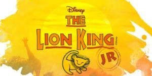 Lion King JR presented by Beaulieu Year 6