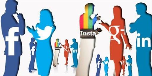 Social Networking, Social Media, and Social Selling