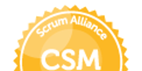 Certified Scrum Master (CSM) Training: Costa Rica, August 19-20, 2019 [Presented in English] tickets