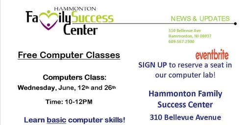 Computer Class-FREE