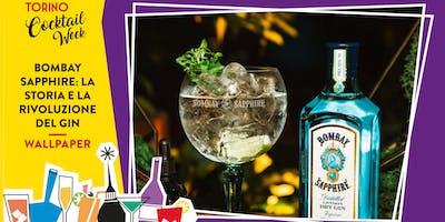 Bombay Sapphire, il prodotto che ha rivoluzionato il mondo del Gin