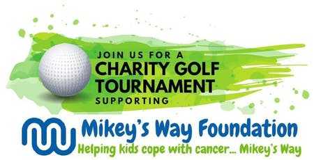 Friends of Mikey's Way Foundation - Charity Golf Tournament tickets