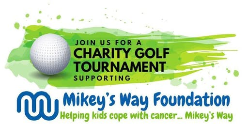 Friends of Mikey's Way Foundation - Charity Golf Tournament