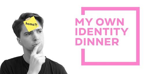My Own Identity Dinner 3