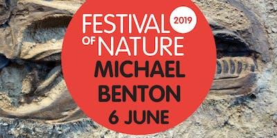 Festival of Nature 2019 Presents: Michael Benton