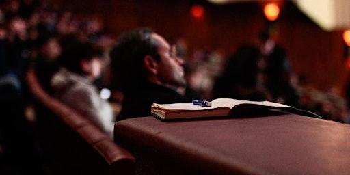 2020 GuruFocus™ Value Conference, Omaha (gfo) AS