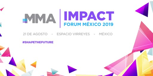 MMA Impact Forum México 2019