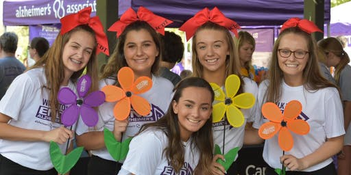 2019 Jefferson City Walk to End Alzheimer's
