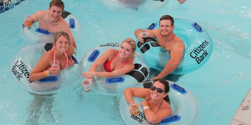 First Adult Night (21+) of the Season at Freedom Springs
