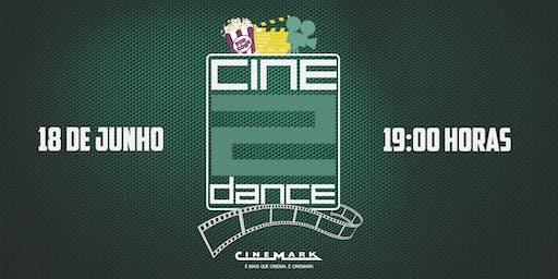 CINE2DANCE 2019 - DIA 18 (SESSÃO 19h)