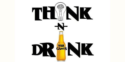 Think N' Drink Trivia at Rams Head Shore House