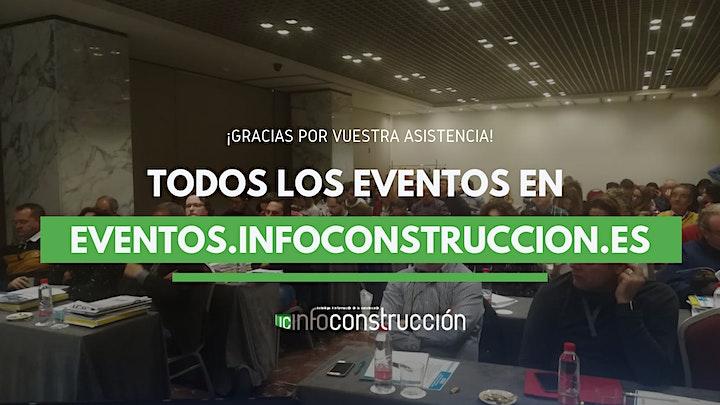 Imagen de GRANADA 2021: INNOVACIÓN EN PRODUCTOS Y SISTEMAS PARA LA CONSTRUCCIÓN