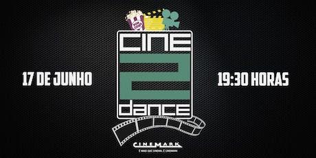 CINE2DANCE 2019 - DIA 17 (SEGUNDA)  ingressos
