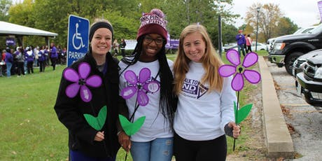 2019 Columbia Walk to End Alzheimer's tickets