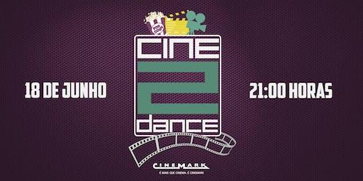 CINE2DANCE 2019 - DIA 18 (SESSÃO 21h)