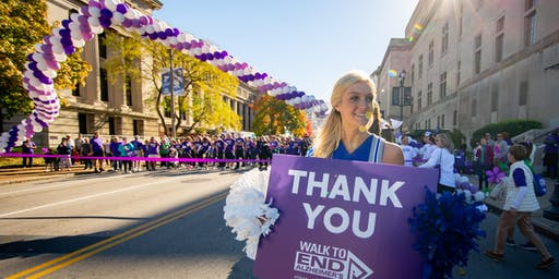 2019 St. Louis Walk to End Alzheimer's