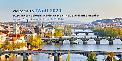 2020 International Workshop on Industrial Informatics (IWoII 2020)