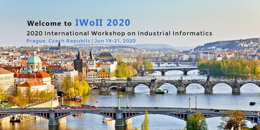 2020 International Workshop on Industrial Informatics (IWoII 2020)