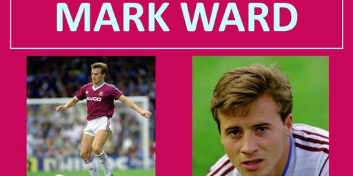 Mark Ward - Hammers Stories