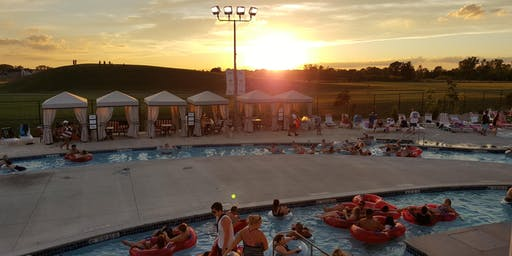 Last Adult Night (21+) of the Season at Freedom Springs