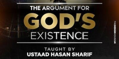The Argument for God\