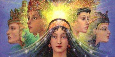 Empowering Your Inner Goddess tickets