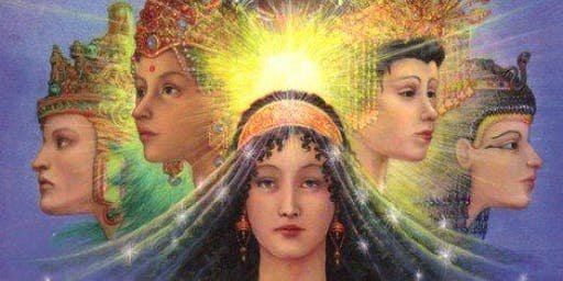 Empowering Your Inner Goddess