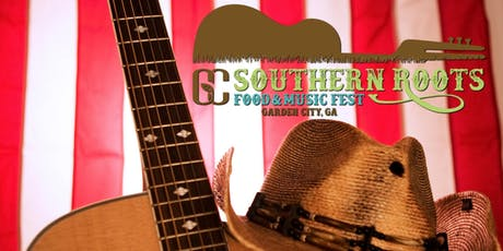 Southern Roots Food & Music Fest tickets