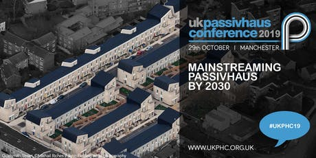 Mainstreaming Passivhaus by 2030 tickets
