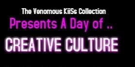 A Day of Creative Culture