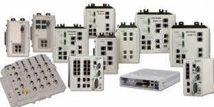Stratix Managed Switch Overview- Sandusky