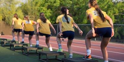 NHEXOS Youth Speed & Agility Camp - Huntersville