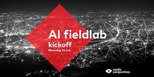 AI Fieldlab Kickoff