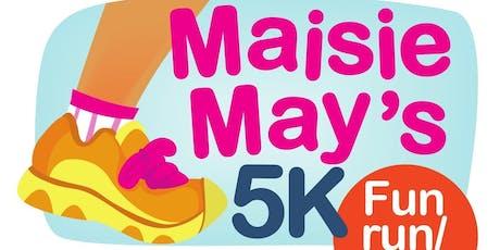 Maisie May's 5k 2019 tickets