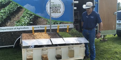 Soil Management Principles tickets