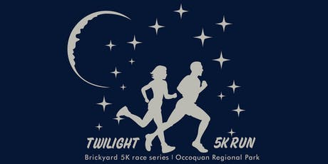 Occoquan Brickyard Twilight  5k tickets