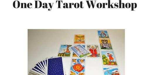 Tarot Tuition with Tracy Fance (Midweek) - Herne Bay
