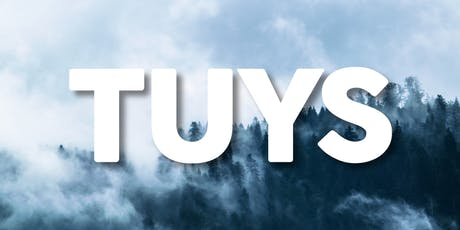 TUYS w/4Fliegen Tickets