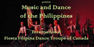 Music and Dance of the Philippines
