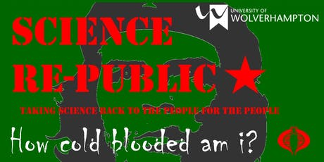 Science Republic tickets