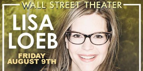 Lisa Loeb (Adult Show) tickets