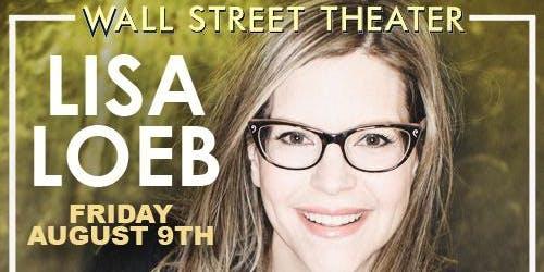Lisa Loeb (Adult Show)