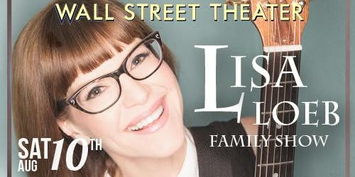 Lisa Loeb (Kids Show)
