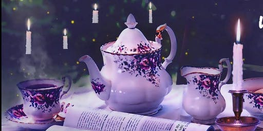 Enchanted Tea Party