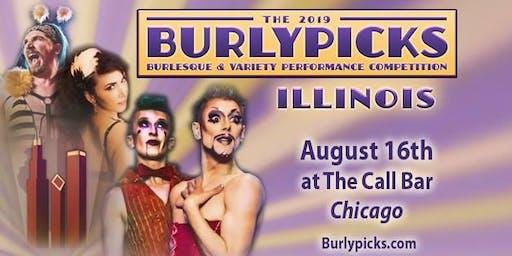 2019 Illinois Burlypicks