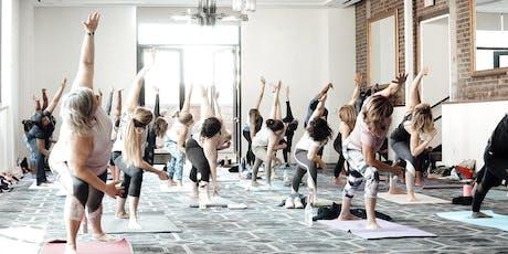 Mindfulness Brunch (Yoga+Meditation+Brunch) tickets
