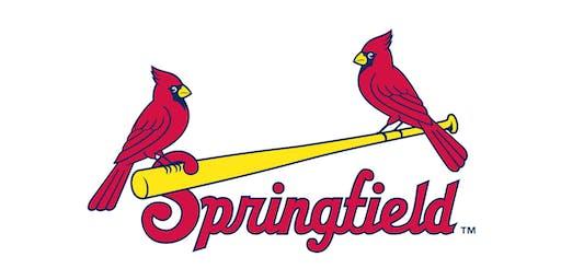 MEM's Night at the Ballpark, Springfield Cardinals