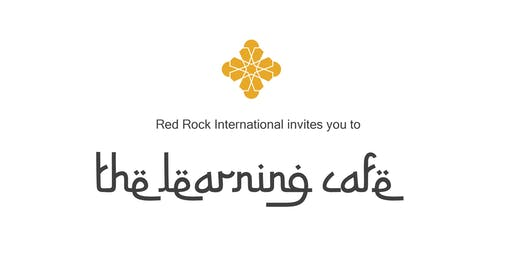 The Learning Café - sharing the art of people development