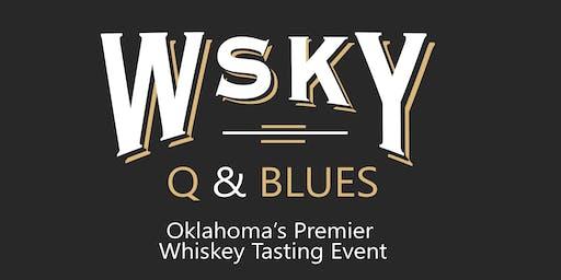 Wsky Q & Blues 2019
