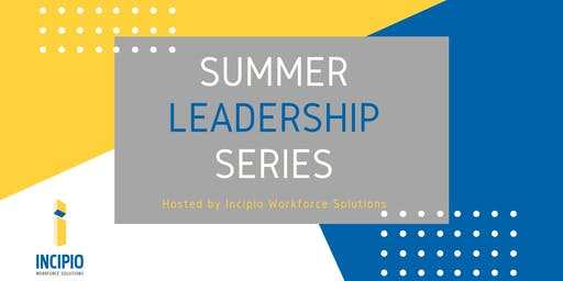 Summer Leadership Series